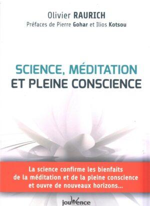 Science, méditation et pleine conscience