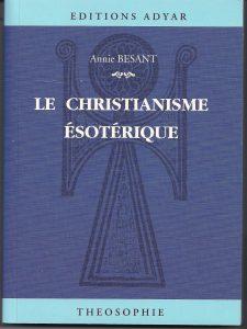 Le Christianisme esotérique