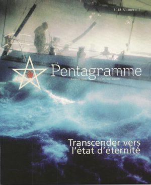 Revue Pentagramme 2018-01