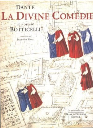 Dante : la divine comédie