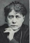 Blavatsky Helena Petrovna