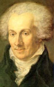 Eckartshausen Karl von
