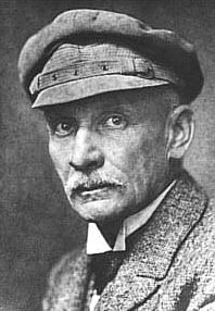 Meyrink Gustav